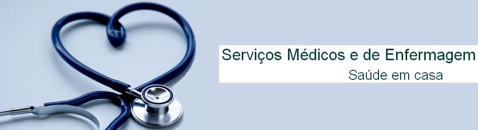 Serviços Médicos e de Enfermagem